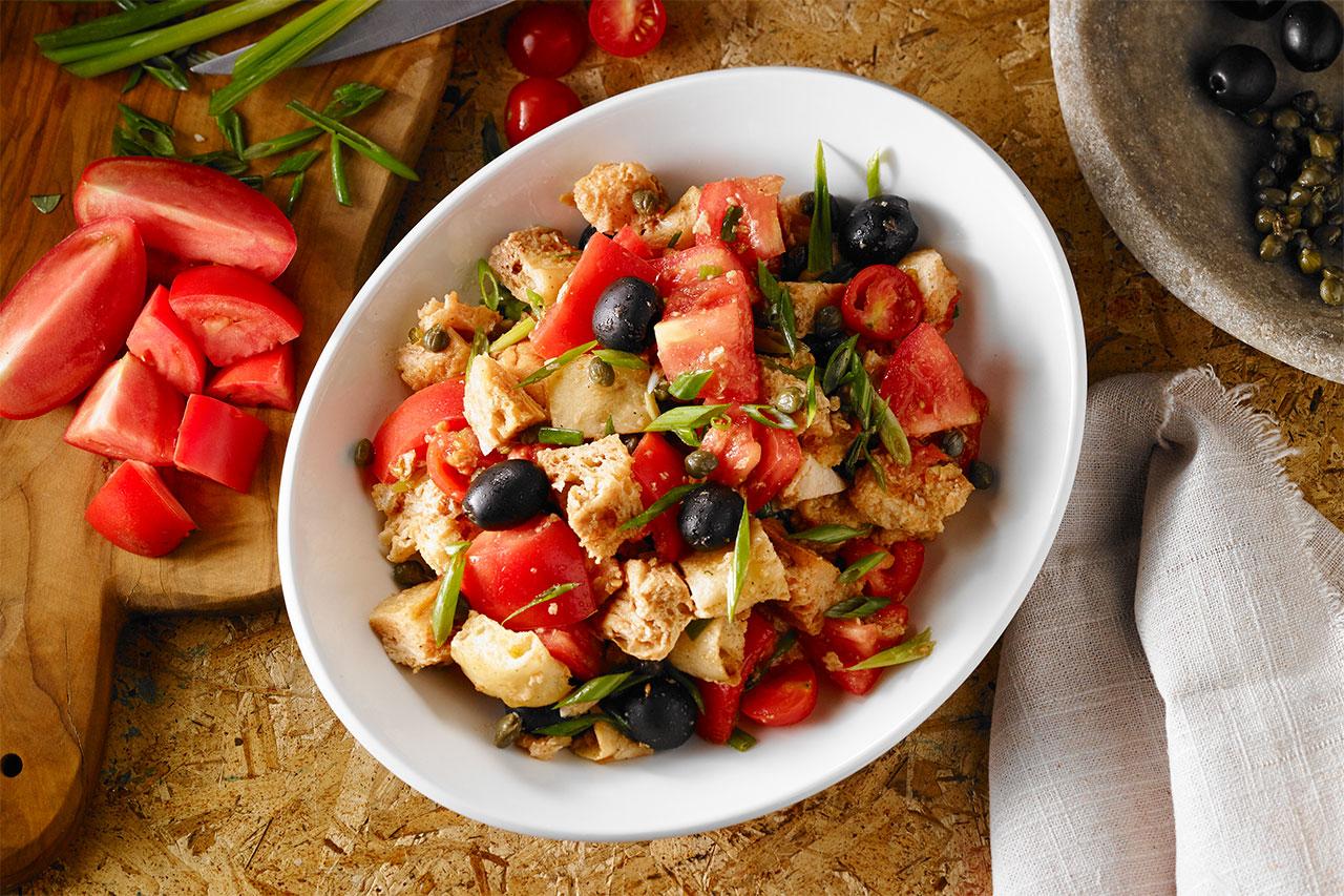 salad-panzanella