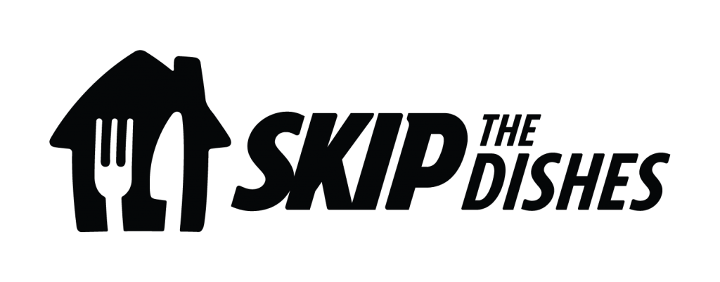 This image has an empty alt attribute; its file name is SkipTheDishes-Primary-ROC-Horizontal-K-RGB-1024x401.png